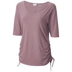 Columbia Women`s Anytime Casual II Tee Image