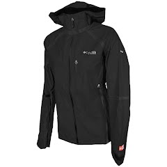 Columbia Women's Outdry Ex Platinum Tech Shell Jacket Image