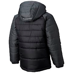 Columbia Youth Boy's Toddler Tree Time Puffer Jacket Image