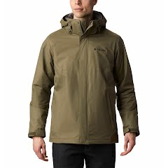 Columbia Columbia Men's Eager Air Interchange Jacket Image