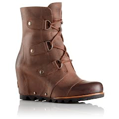 Sorel Women`s Joan of Arctic Mid Wedge Image