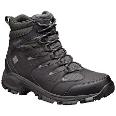 Columbia Men`s Gunnison Lightweight Winter Boot Image