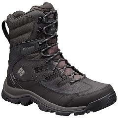Columbia Men`s Gunnison Plus Lightweight Winter Boot Image