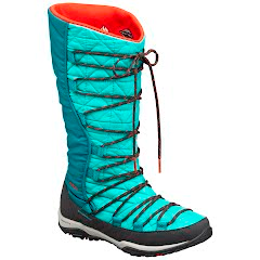 Columbia Women's Loveland Omni-Heat Winter Boot Image
