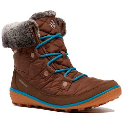 Columbia Women's Heavenly Shorty Omni-Heat Boot Image
