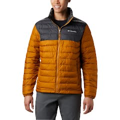 Columbia Men's Powder Lite Insulated Jacket Image