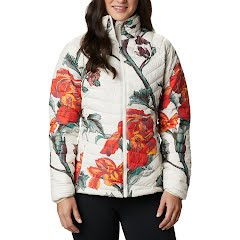 Columbia Women's Powder LIte Jacket Image