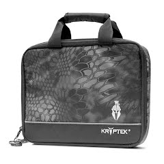 Kryptek Apparel Tactical Pistol Case Typhon 13 Image