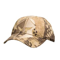 Kryptek Apparel Helmet Hat Image