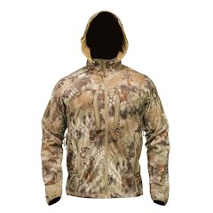 Kryptek Apparel Women's Dalibor II Jacket Image