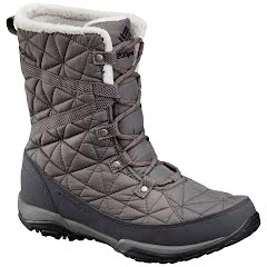 Columbia Women's Loveland Mid Omni-Heat Winter Boot Image