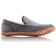 Sorel The Dude Moc Felt Slipper Image