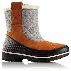 Sorel Women`s Tivoli II Pull On Winter Boot Image