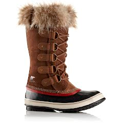 Sorel Women`s Joan of Arctic Winter Boot Image