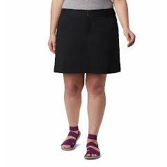 Columbia Women's Saturday Trail Skort (Extended Sizes) Image