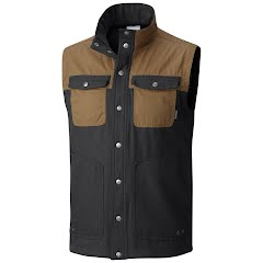 Columbia Men's Deschutes River Vest Image