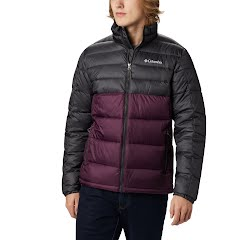 Columbia Men's Buck Butte Insulated Jacket Image