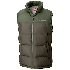 Columbia Men's Pike Lake Vest Image