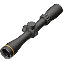 Leupold VX-Freedom 2-7x33 Rifle Scope with Duplex Reticle Image