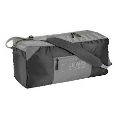 Lewis N. Clark Packable Duffel with Neoprene Zip Pouch 18 Inch Image