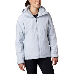 Columbia Women's Ruby River Interchange Jacket Image