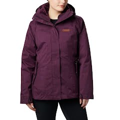 Columbia Women's Marshall Pass Jacket Image
