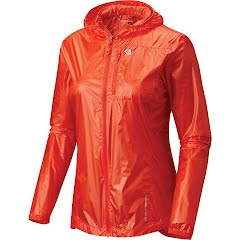 Mountain Hardwear Women's Ghost Lite Jacket Image
