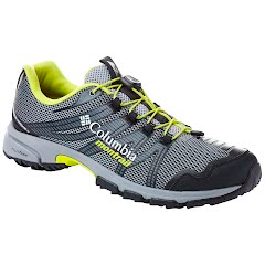 Columbia Men's Mountain Masochist IV Trail Shoe Image