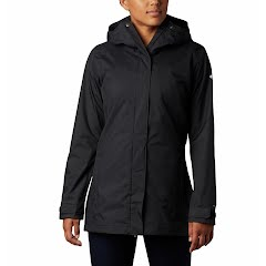 Columbia Women's Splash a Little II Jacket (Extended Sizes) Image