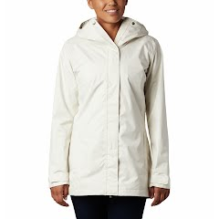 Columbia Women's Splash A Little II Jacket Image