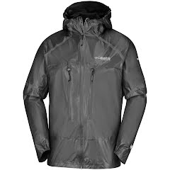 Columbia Men's Outdry Ex Featherweight Shell Jacket Image