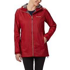 Columbia Women's Switchback Lined Long Jacket Image