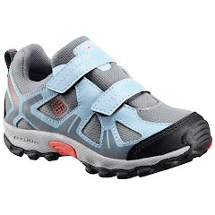 Columbia Youth Preschool Peakfreak XCRSN Waterproof Shoe Image