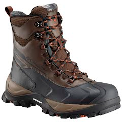 Columbia Men's Bugaboot Plus IV Omni-Heat Boot (Wide) Image