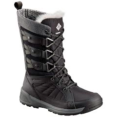 Columbia Women's Meadows Omni-Heat 3D Boot Image