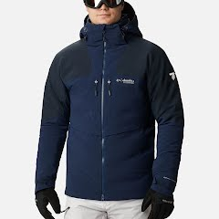 Columbia Men's Powder Keg II Down Jacket Image