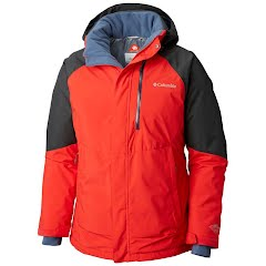 Columbia Men's Wildside Omni-Heat Jacket Image