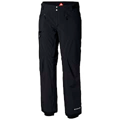 Columbia Men's Cushman Crest Omni-Heat Pants Image