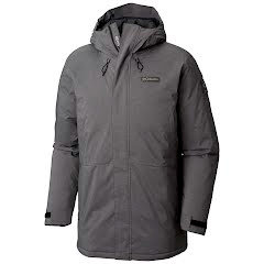 Columbia Men's Northbounder Down Parka Image