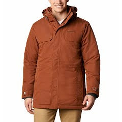 Columbia Men's Rugged Path Parka Image