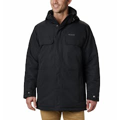Columbia Men's Rugged Path Parka (Extended Sizes) Image
