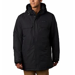 Columbia Men's Rugged Path Parka (Tall) Image