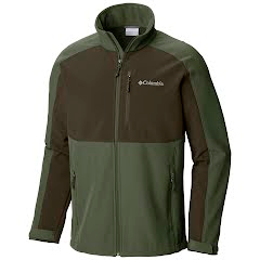 Columbia Men's Ryon Reserve Softshell Jacket Image