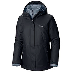 Columbia Women's Ten Falls Interchange Jacket Image