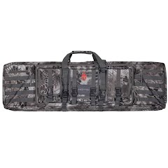 Kryptek Apparel Tactical Single Rifle Case 42 Inch in Raid Image