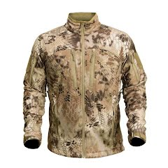 Kryptek Apparel Men's Cadog Jacket (Extended Sizes) Image