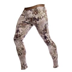 Kryptek Apparel Men's Hoplite 2 Merino Bottom Lightweight Image