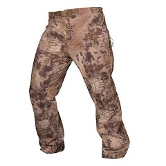 Kryptek Apparel Men's Poseidon 2 Rain Pant Image