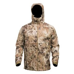 Kryptek Apparel Men's Poseidon II Rain Jacket Image