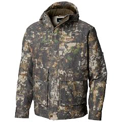Columbia Men's Gallatin Jacket Image